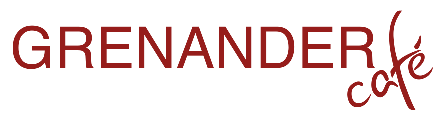 Grenander Cafe Logo